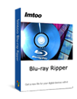 ImToo Blu Ray Ripper, Rip Blu Ray - box